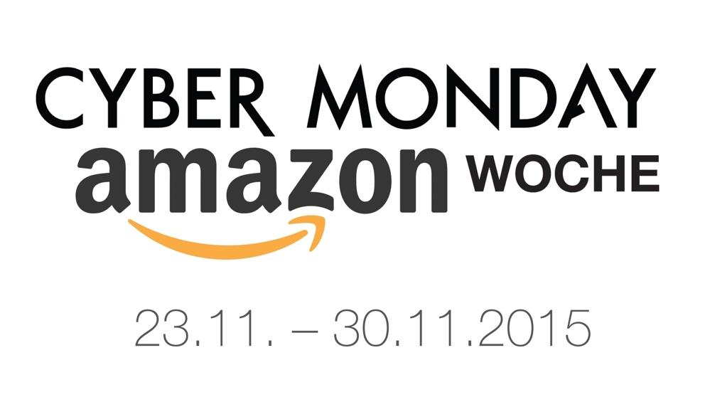 Amazon Cyber Monday Schnäppchen